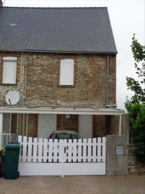 Maison noyal sur brutz - 3 pièce (s) - 65 m²