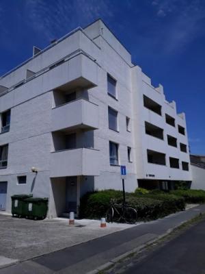 T1 Quartier St Augustin / CHU