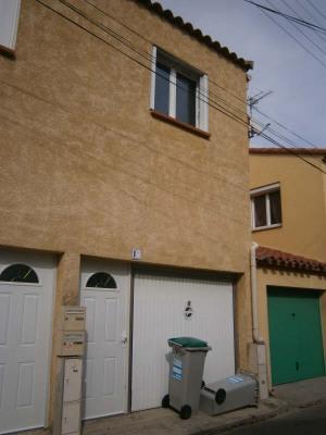 Maison F3 duplex