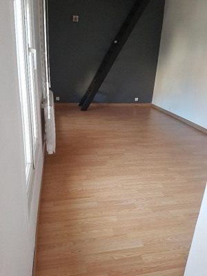 Studio avec mezzanine 22.91m² Ste Geneviève des Bois