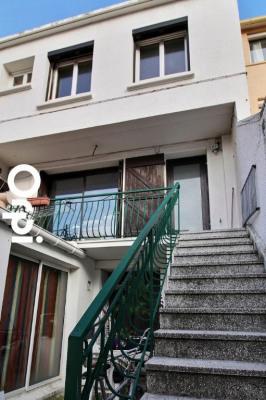 Vente maison / villa Marseille 7ème