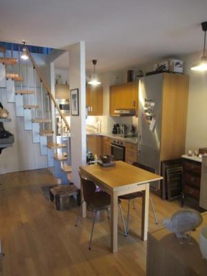 appartement MAISONS-LAFFITTE - 2 pièce(s) - 48.67 m2