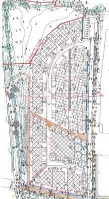 Terrain viabilisé st philbert de grand lieu - 344 m²