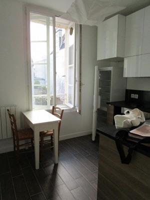 Appartement Vannes 2 pièce (s) 33 m²