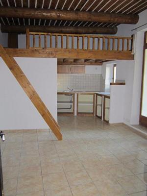 Appartement Lambesc 2 pièce(s)
