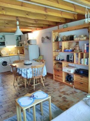 Maison Biscarrosse 3 pièce (s) 50 m²
