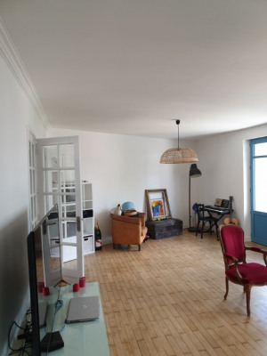 Appartement T4 104 m²