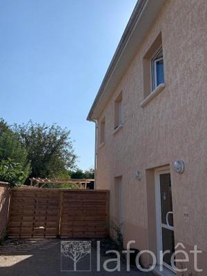 Appartement Bourgoin Jallieu 4 pièce(s) 104 m2