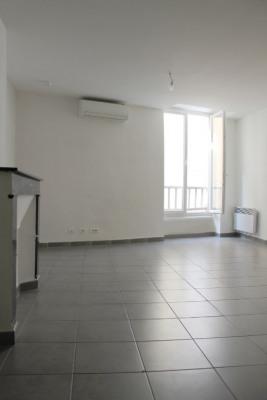 Local professionnel en duplex en centre-ville 58 m²