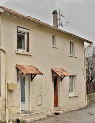 Maison Bourgoin Jallieu 3 pièce(s)