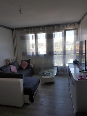 Vente appartement Romainville (93230)