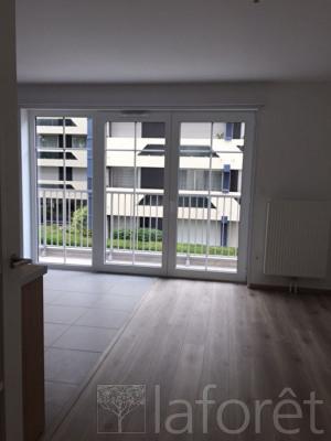 2 pièces, 42,75 m² - Valenciennes (59300)