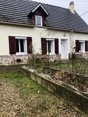 Maison Gouy 5 pièce (s) 160 m² au sol