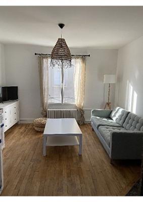 Appartement Angers 4 pièce(s) 75.96 m2