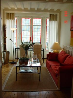 4 pièces, 80 m² - Paris 15ème (75015)