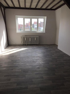 Saint-omer - proche grand place T4 de 118m²
