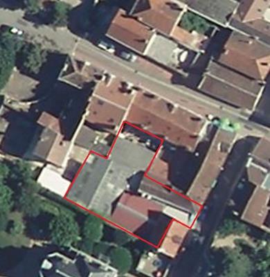 Locaux professionnels auxerre - 340 m²