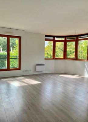 Le plessis robinson - 2 pièce (s) - 49.21 m²