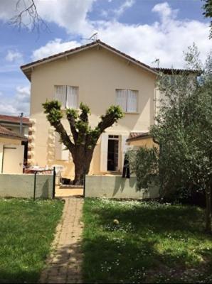 Maison Agen 4 pièce(s) 124 m2