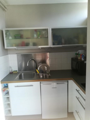 Appartement Talence 1 pièce (s) 26 m²