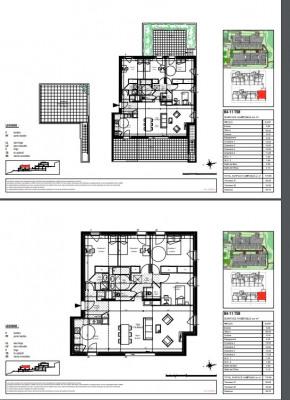 Vente de prestige appartement Saint-Cyr-Au-Mont-d'Or (69450)
