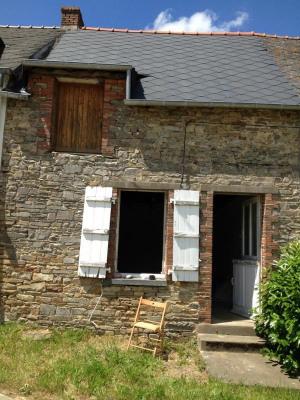 Vente maison / villa Sion les Mines
