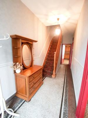 CAUDRY centre Maison semi-bourgeoise