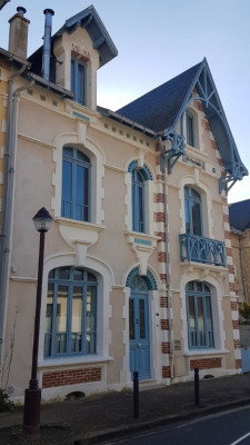A vendre maison bourgeoise chatelaillon 210 m²
