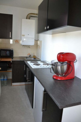 Appartement le mesnil esnard - 1 pièce (s) - 25 m²