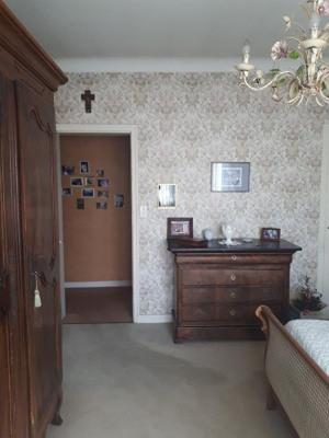 Très bel appartement de 96M²