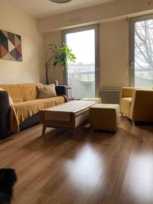 Appartement 2 chambres et parking Saint marc