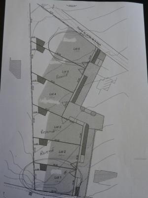 Terrain Pontivy 456 m²