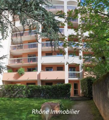 Appartement Caluire 3 pièces 68.81 m²