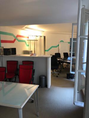Bureaux 73 M² 9ème arrondissement