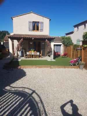 Villa 4 chambres piscine à Tarascon 13150