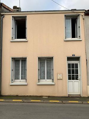 Maison Le Puiset Dore 5 pièce(s) 79 m2