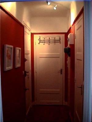 Studio, 30 m² - Montrouge (92120)
