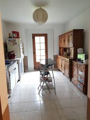 Maison de plain pied située entre Aumale et Neufchâtel en Bray