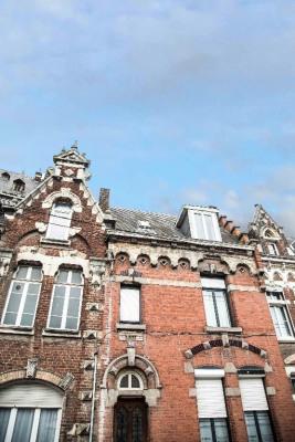 Immeuble Valenciennes 6 pièces