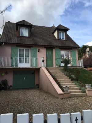Maison Saint Prest 6 pièce(s) 113 m2