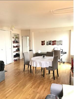 Appartement Montrouge 3 pièce(s) 74 m2