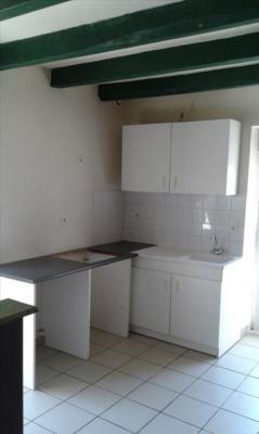 Maison CAMPBON - 3 pièce (s) - 60 m²