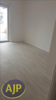 T4 duplex rennes - 4 pièce (s) - 83 m²
