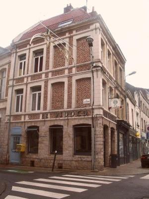 Vente immeuble Douai