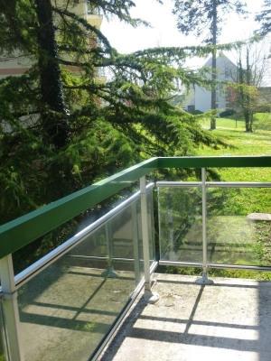 Location appartement Senlis (60300)