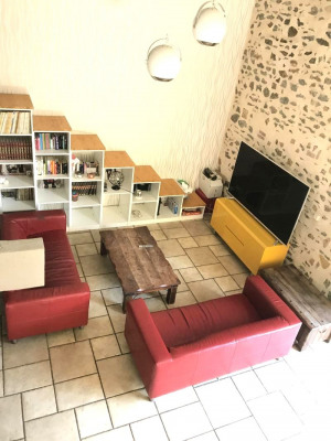 Appartement T4 / Bel environnement