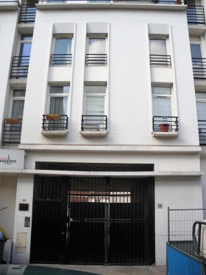Appartement en DUPLEX très bon état + Parking
