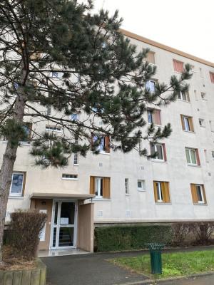 Appartement 3 pièces de 58m²