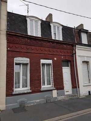 Maison Caudry 5 pièce (s) 100 m²