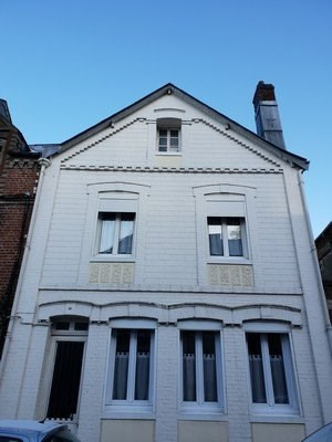 Maison de caractère située dans le secteur de Gaillefontaine
